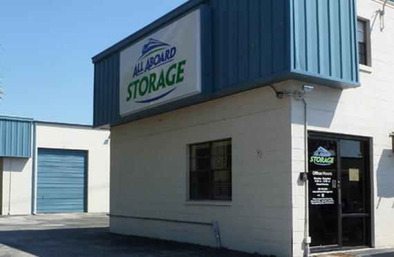 Exceptionnel Storage Units Daytona Beach/145 N Charles St