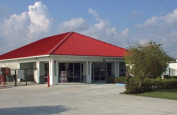 Genial Storage Units New Port Richey/8747 Old County Road 54