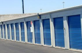 Storage Units Henderson/3290 Oleta Avenue