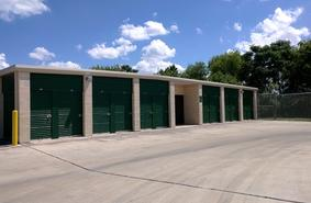 Storage Units San Antonio/16002 Nacogdoches Rd