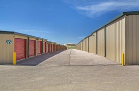 Storage Units Colorado Springs/5210 Tamlin Road
