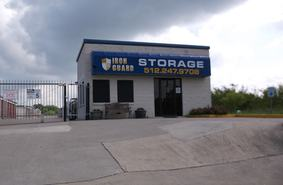 Storage Units Del Valle/4405 Texas 71