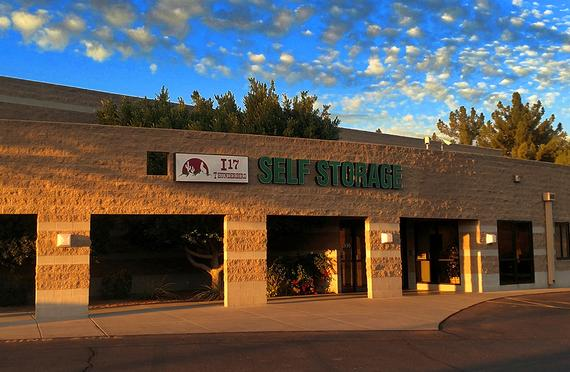 Storage Units Phoenix/2636 W Thunderbird Rd
