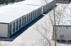 Storage Units Middleboro/104 W Grove St