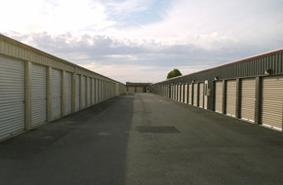 Storage Units Pasco/4902 N Road 60 & Burden Park Self Storage - 4902 N Road 60 Pasco WA | StorageFront.com