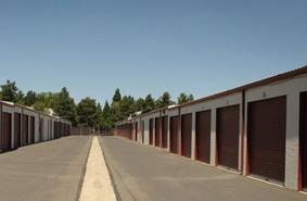 Storage Units Sparks/506 El Rancho Dr