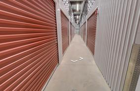 Storage Units McKinney/1415 N Custer Rd