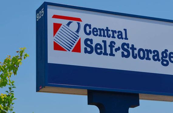 Central Self Storage - 9 West Overland Road, Meridian, ID ...