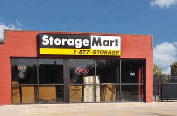 Storage Units Windsor Heights/6600 Hickman Rd