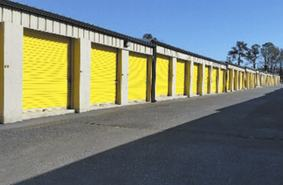 Storage Units Augusta/1045 Bertram Rd