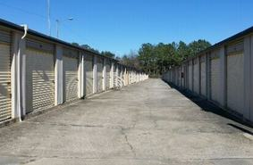 Storage Units Macon/1300 Shurling Drive