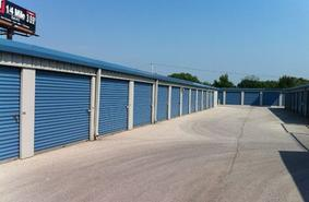 Storage Units Pleasant Valley/6501 Royal Street