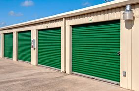 Storage Units Schertz/200 Roy Richards Dr