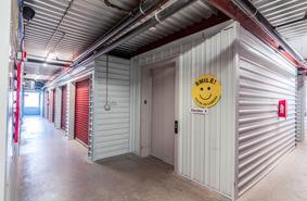 Storage Units Hurst/8850 Trinity Blvd