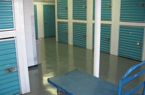 Storage Units Scottsdale/6933 E Thomas Rd
