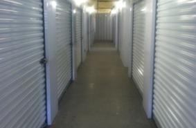 Storage Units Spartanburg/2400 New Cut Rd