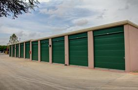 Storage Units San Antonio/17402 O'Connor Rd