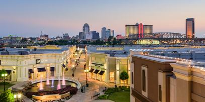 Discover the finest attractions and self-storage in Bossier City  | Iron Guard