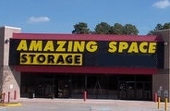 Exceptional Storage Units Shreveport/8221 Jewella Ave