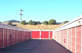 Storage Units Richmond/101 W Cutting Blvd