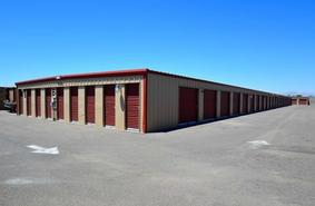 Storage Units Youngtown/11634 West Peoria Avenue