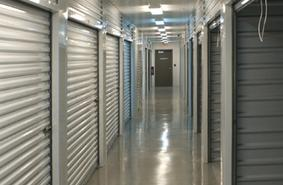 Storage Units McKinney/4877 W University Dr
