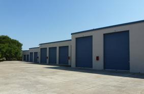 Storage Units Daytona Beach/145 N Charles St