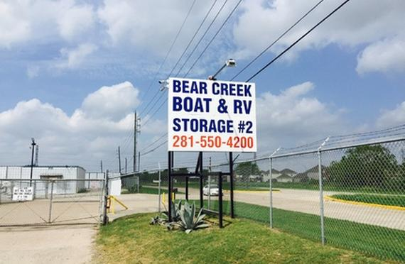 Storage Units KATY/18103 West Little York Rd