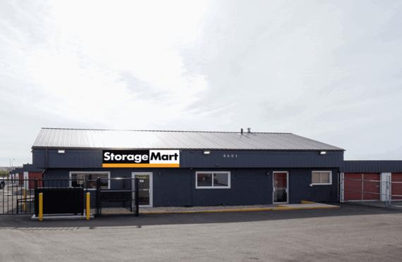 Storage Units Edmonton/8401 - 18th Street Northwest