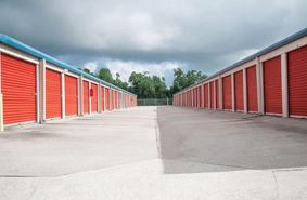Storage Units Tomball/16920 FM 2920 Road