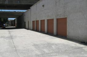 Storage Units San Diego/4835 Pacific Hwy