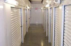 Storage Units State College/757 N. Science Park Rd