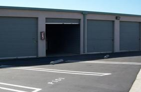 Storage Units Mission Hills/15237 S Brand Blvd
