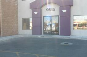 Storage Units Las Vegas/9645 W Tropicana Ave