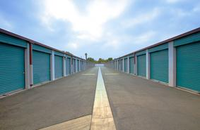 Storage Units Pomona/150 County Rd