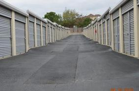 Storage Units San Antonio/16523 Huebner Rd