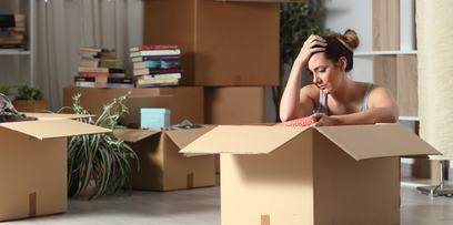 Use self-storage to hold the extras in your life with flexibility | Keylock