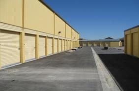 Storage Units North Las Vegas/787 E Centennial Pkwy