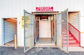Storage Units Amarillo/2518 Britain Dr