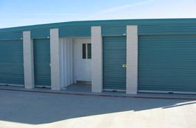 Storage Units Round Rock/3501 Sunrise Rd