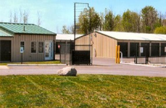 Storage Units East Syracuse/6201 Fremont Rd & Drive-In Self Storage - 6201 Fremont Rd East Syracuse NY ...