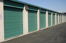 Storage Units Ontario/1661 S Campus Ave