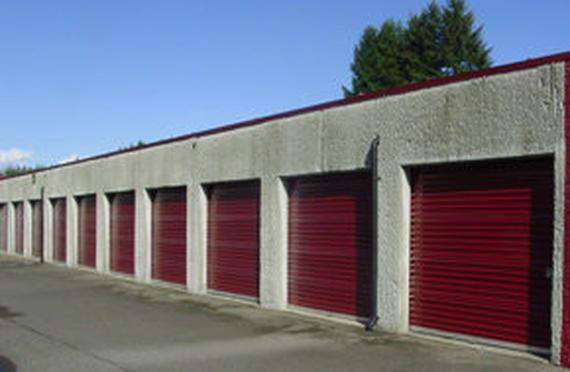 On Guard Mini Storage 4229 Harrison Ave Nw Olympia Wa