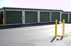 Storage Units Winter Haven/3220 Cypress Gardens Rd
