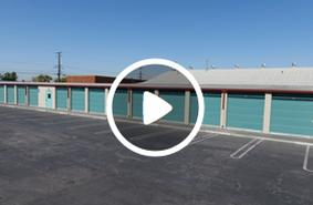 Storage Units in Gardena, CA | 13401 S Western Ave | Storage