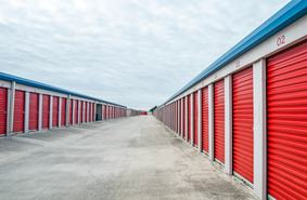 Storage Units San Antonio/15110 Farm to Market 471