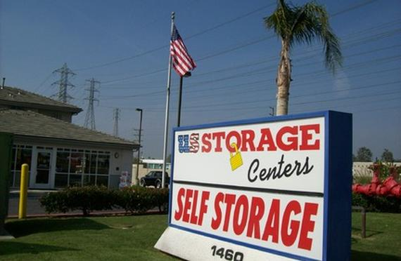 Storage Units Orange/1460 N Main St