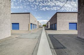 Storage Units San Ysidro/2310 Via Tercero