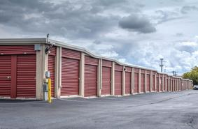 Storage Units San Antonio/5842 Babcock Rd