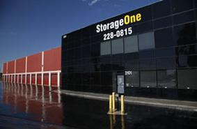 Storage Units Las Vegas/2101 Rock Springs Dr